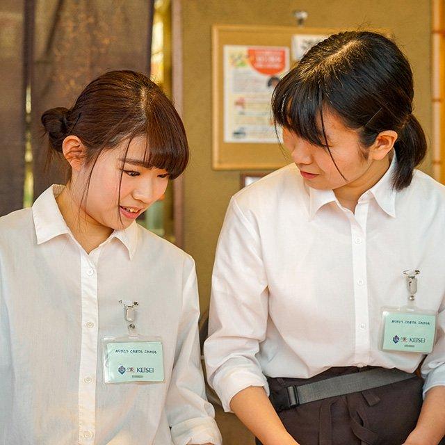 株式会社ねぼけは茨城で創業50年を迎える安心経営